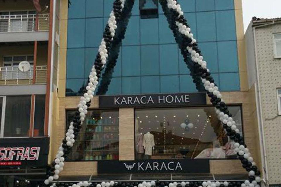 Karaca Home Açılış Organizasyonu